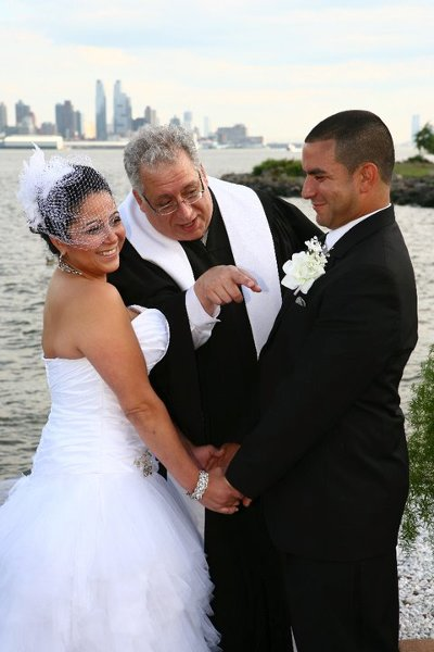 photo 36 of Mitch The Minister - New Jersey Wedding Officiant