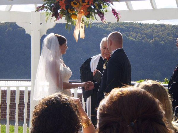 photo 43 of Mitch The Minister - New Jersey Wedding Officiant
