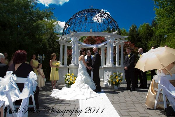 photo 45 of Mitch The Minister - New Jersey Wedding Officiant