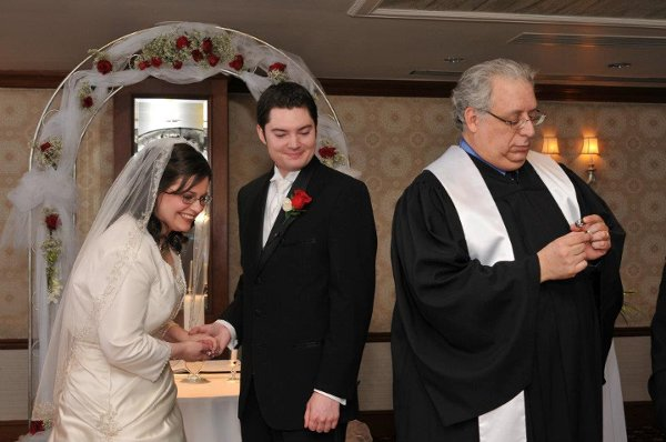 photo 56 of Mitch The Minister - New Jersey Wedding Officiant
