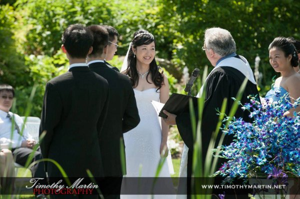 photo 57 of Mitch The Minister - New Jersey Wedding Officiant
