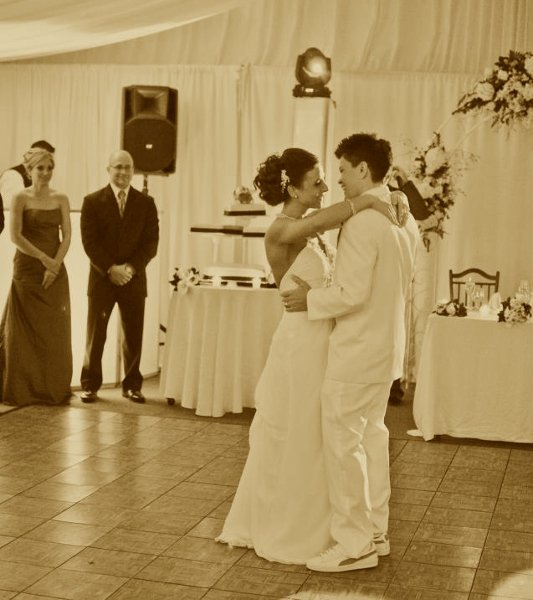 photo 58 of Mitch The Minister - New Jersey Wedding Officiant