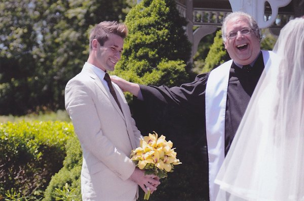 photo 67 of Mitch The Minister - New Jersey Wedding Officiant