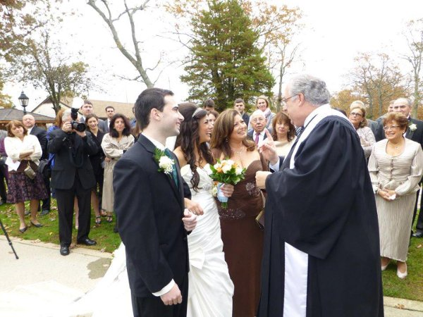 photo 69 of Mitch The Minister - New Jersey Wedding Officiant