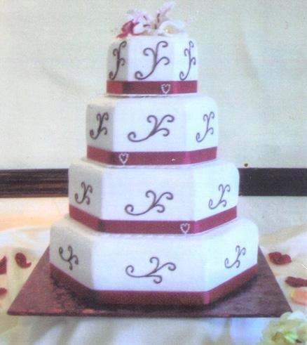 Wedding Cakes Ephrata Pa