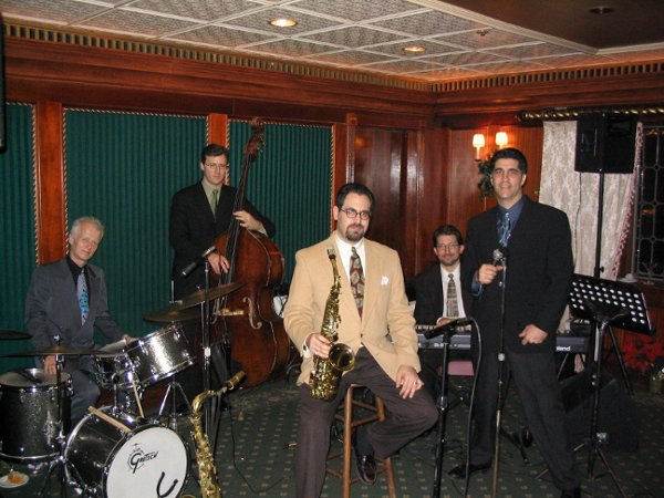 photo 5 of Jerry Costanzo Jazz & Swing