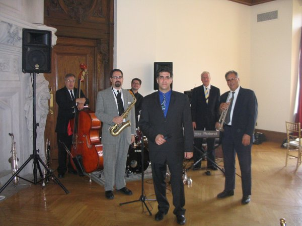 photo 9 of Jerry Costanzo Jazz & Swing