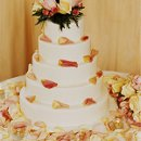 130x130 sq 1329260626069 2007.4.27.cakewithpetals