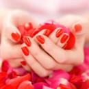 130x130 sq 1426291554606 hands flyboy naturals rose petals.1