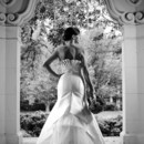 130x130 sq 1364851397861 bride and groomgalleryclaire garahan   bridal   june 20  2009 33bw