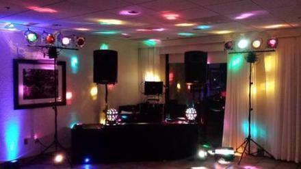 San antonio wedding decor lighting reviews for 17 decor lighting dj masquerade junglespirit Gallery