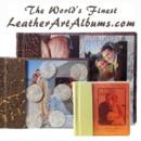 130x130 sq 1420426215025 leatherartalbums