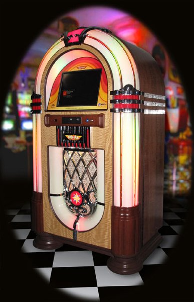 photo 31 of Jukebox Express