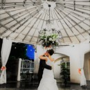 130x130 sq 1481913115935 bride and groom under awning