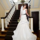 130x130 sq 1481913115977 bride on staircase