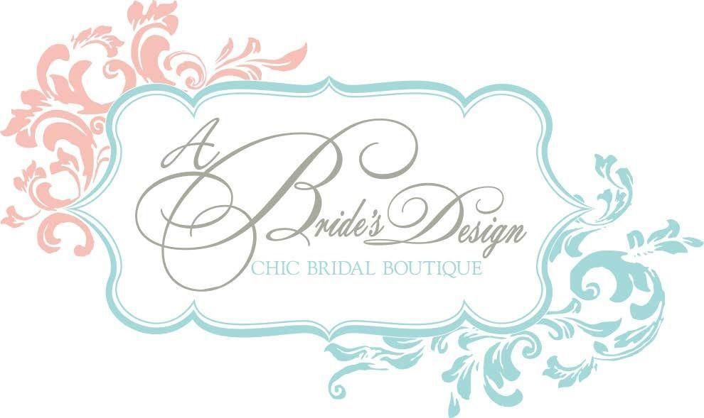 A brides design dress attire avon oh weddingwire reheart Gallery