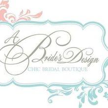 A brides design dress attire avon oh weddingwire reheart Images