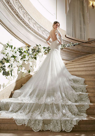 Fairfax Wedding Dresses - Reviews for Dresses