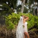 130x130 sq 1462400073083 cathedral length veil beach wedding