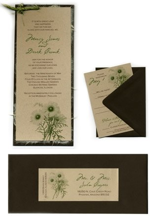 photo 4 of Erickson Design - Unique Invitations