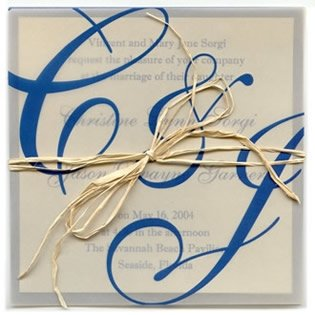 photo 6 of Erickson Design - Unique Invitations