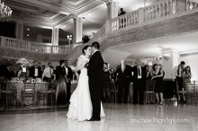 Geomyra Lewis Weddings and Events photo