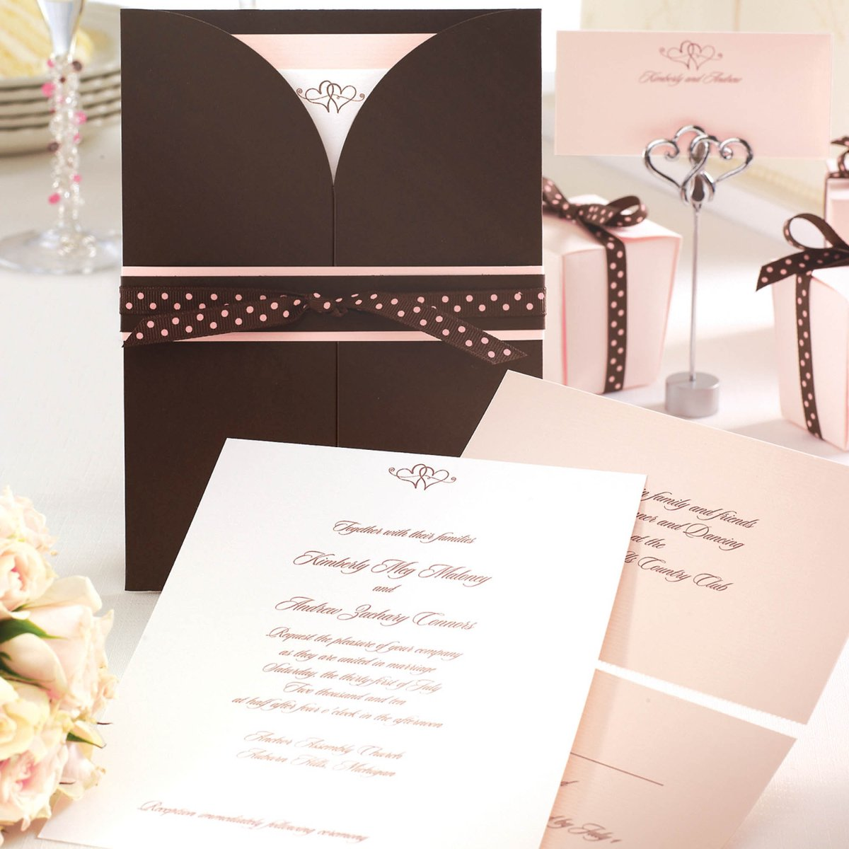 Wedding E Invitations: Wedding Invitations, Wedding Invitations Photos By