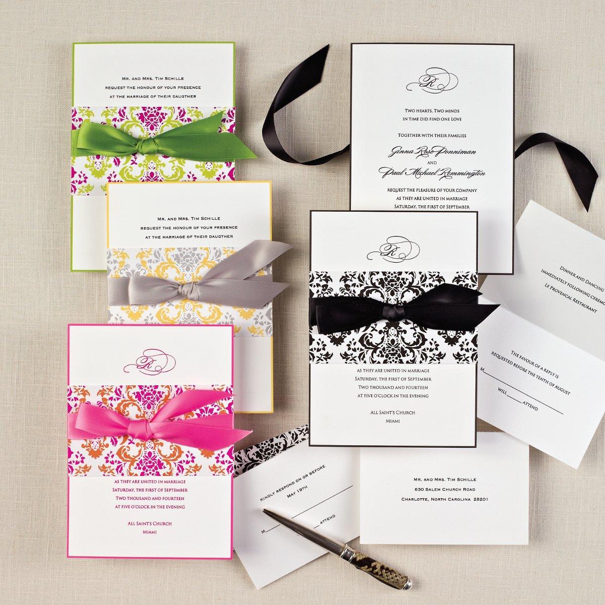 wedding invitations wedding invitations photos by