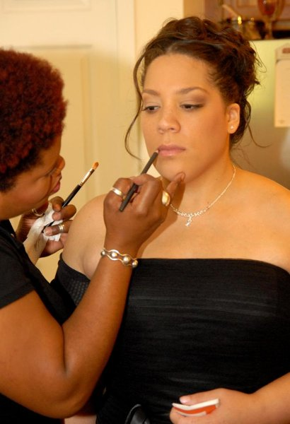 photo 20 of Khamilian MakeUp Artistry LLC