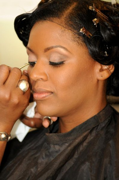 photo 18 of Khamilian MakeUp Artistry LLC