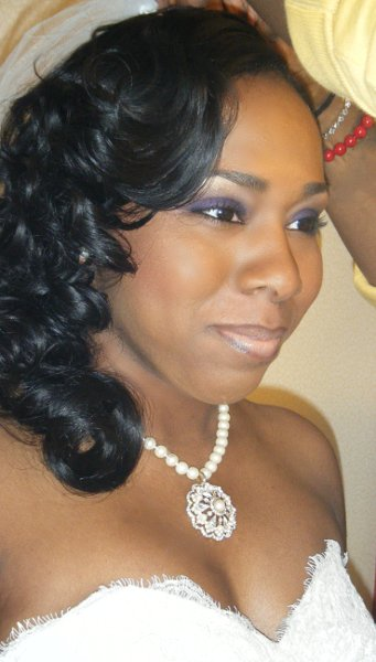 photo 16 of Khamilian MakeUp Artistry LLC
