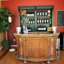 220x220 sq 1384890370795 tasting bar at harvest hous