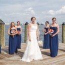 130x130 sq 1442590916220 annapolis wedding photographer usna navy white wed