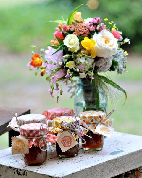 Edible Wedding Favors Ideas: Top Ideas For Edible Favors, Wedding Favors Photos By