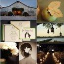 130x130 sq 1288118693238 weddinginspirationboardgreencreambarn