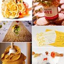 130x130 sq 1288181811253 yellowfallweddinginspiration