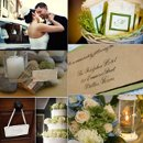 130x130 sq 1288184592363 weddinginspirationboardclassicgreen