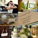130x130 sq 1288184592363 weddinginspirationboardclassicgreen