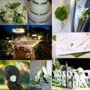 130x130 sq 1288184602769 weddinginspirationboardgreenweddings