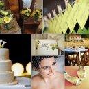 130x130 sq 1288184605816 weddinginspirationboardvintagegreen