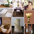 130x130 sq 1288188957816 weddinginspirationboardvintageivory
