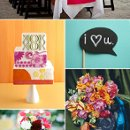 130x130 sq 1288620675873 brightcolorweddingsinspiration
