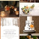 130x130 sq 1288620781920 orangefallweddinginspiration