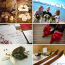 130x130 sq 1297115651592 redwinterweddinginspiration