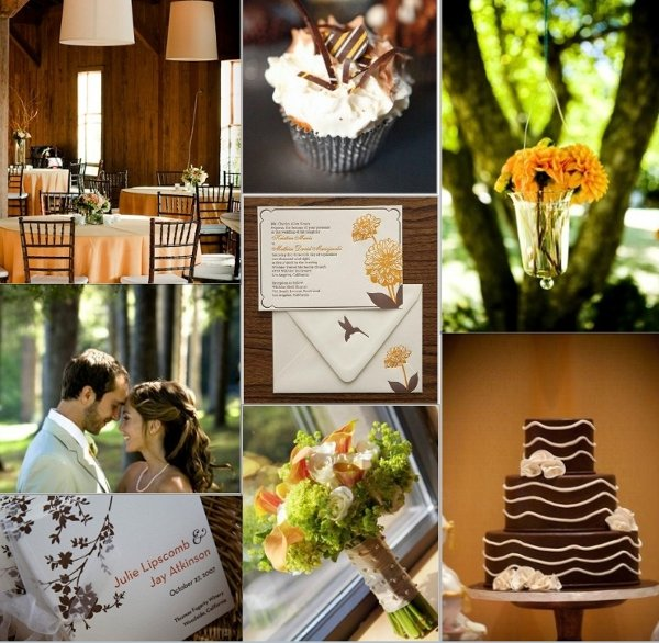 Venue/Tables: Red Letter Events, LLC  Bride & Groom: Jon Eckard Photography  Cupcake: Frosting Gourmet Filled Cupcakes  Programs: Jubilee Lau Events  Cake: Cakes by La'Meeka  Bouquet: Flower Creations of Austin  Invitation: Flora and Fauna Press