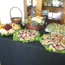 Indian Food Catering Gaithersburg