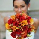 130x130 sq 1379607363875 bride and bouquet