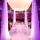130x130 sq 1325134965195 lightedweddingcanopy