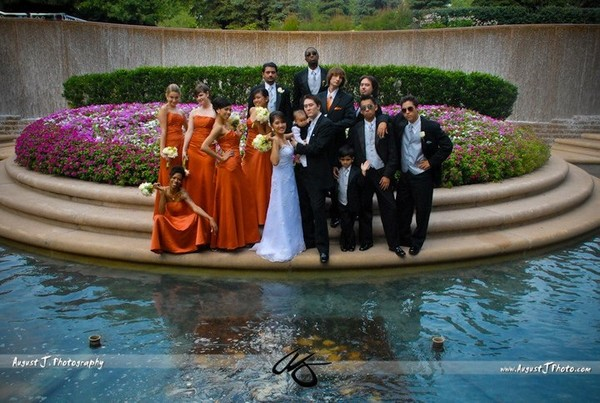 Crowne Plaza Crystal City Arlington Va Wedding Venue