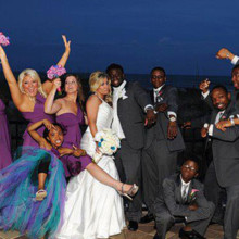 220x220 sq 1455401456648 nyc dj kenzie deji wedding